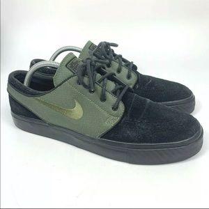 Nike SB x 8FIVE2 Stefan Janoski Shoes RARE 2011